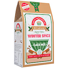 Buy Mason Cash Winter Spice Cake Mix Online at johnlewis.com