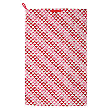 Buy Emma Bridgewater Pink Hearts Tea Towel Online at johnlewis.com