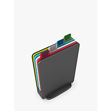 Buy Joseph Joseph Index Mini, Graphite Online at johnlewis.com
