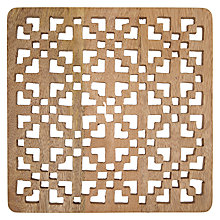 Buy John Lewis Croft Collection Trivet Online at johnlewis.com