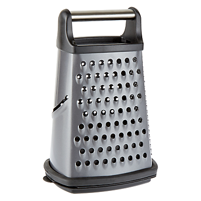 John Lewis Innovation Non-Stick Box and Grater