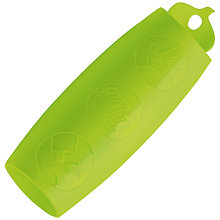 Buy Kuhn Rikon Garlic Peeler, Green Online at johnlewis.com