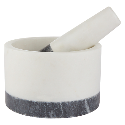 John Lewis Christmas Pestle & Mortar