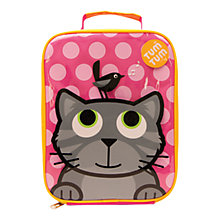Buy Tum Tum Bluebell Lunch Bag Online at johnlewis.com