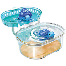 Buy Little Live Pets Lil' Turtle Tank, Assorted Online at johnlewis.com