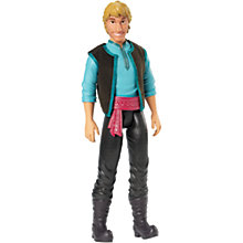 Buy Disney Frozen Kristoff Figure Online at johnlewis.com