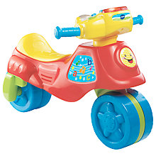 Buy VTech 2 In 1 Trike To Bike Ride On Toy Online at johnlewis.com