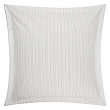 Buy Christy Clerkenwell Square Pillowcase Online at johnlewis.com