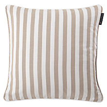 Buy Lexington The Summer Collection Block Stripe Sham Cushion Cover and Pad Online at johnlewis.com