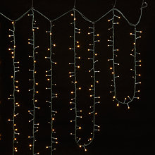 Buy 1-2-Glow 540 Classic Warm White LEDs for 180cm Trees Online at johnlewis.com