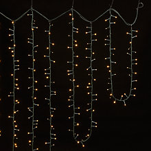 Buy 1-2-Glow 540 Classic Soft White LEDs for 180cm Trees Online at johnlewis.com