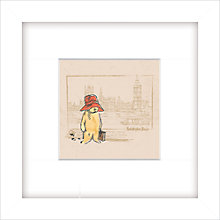 Buy Paddington in Westminster, 23 x 23cm Online at johnlewis.com