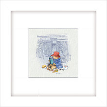 Buy Paddington Antiques Shop, 23 x 23cm Online at johnlewis.com