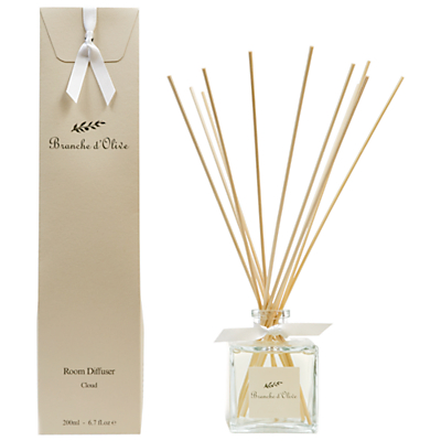 Image of Branche D'Olive Cloud Diffuser, 200ml