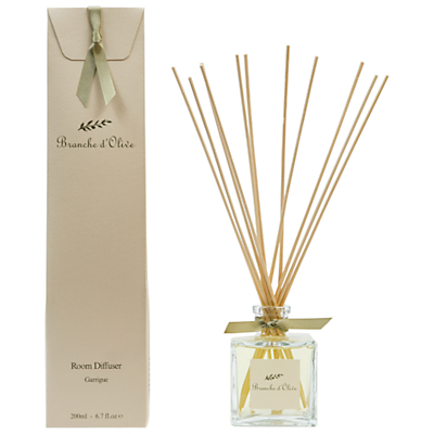 Image of Branche D'Olive Garrigue Diffuser, 200ml