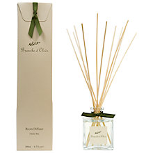 Buy Branche D'Olive The Vert Diffuser, 200ml Online at johnlewis.com