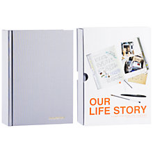 Buy Suck UK Our Life Story Online at johnlewis.com