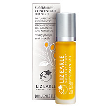 Buy Liz Earle Superskin Concentrate for Night, 10ml Online at johnlewis.com