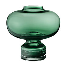 Buy Georg Jensen Alfredo Vase Glass Online at johnlewis.com