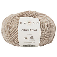 Buy Rowan Tweed DK Yarn, 50g Online at johnlewis.com