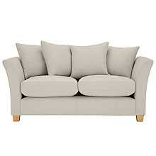 Buy John Lewis Options Medium Sofa, Newlyn Putty Online at johnlewis.com