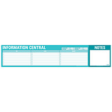 Buy Knock Knock Information Central Keyboard Pad with Sticky Notepad Online at johnlewis.com