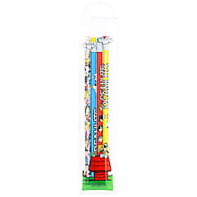 Buy Peanuts Pencils, Set of 4 Online at johnlewis.com