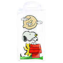 Buy Peanuts Erasers, Pack of 3 Online at johnlewis.com