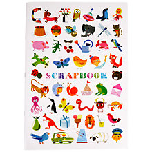 Buy Alain Gree Scrapbook Online at johnlewis.com