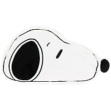 Buy Peanuts Novelty Snoopy Pencil Case Online at johnlewis.com