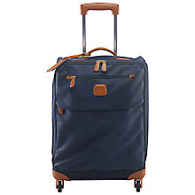 Buy Bric's Life 4-Wheel 54cm Cabin Suitcase Online at johnlewis.com