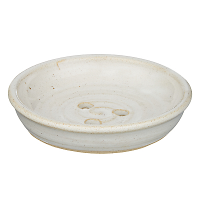 John Lewis Croft Collection Craft Soap Dish