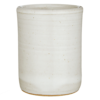John Lewis Croft Collection Craft Bathroom Tumbler