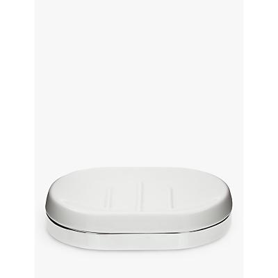 John Lewis London Ceramic Soap Dish