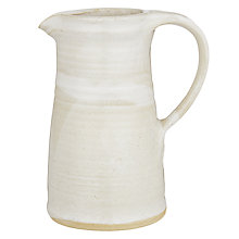Buy John Lewis Croft Collection Jug Online at johnlewis.com