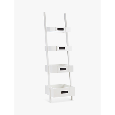 John Lewis St Ives Shelf Ladder