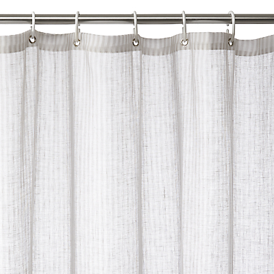 John Lewis Croft Collection Braemar Shower Curtain