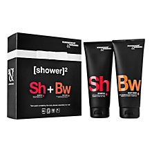 Buy Scaramouche and Fandango Men's Shower Duo Pack Online at johnlewis.com