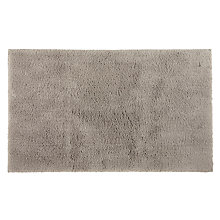 Buy John Lewis Supreme Reversible Bath Mat, Extra Large Online at johnlewis.com