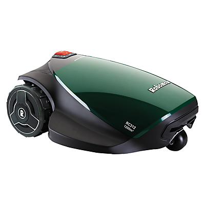 Robomow RC312 Robotic Electric Lawnmower
