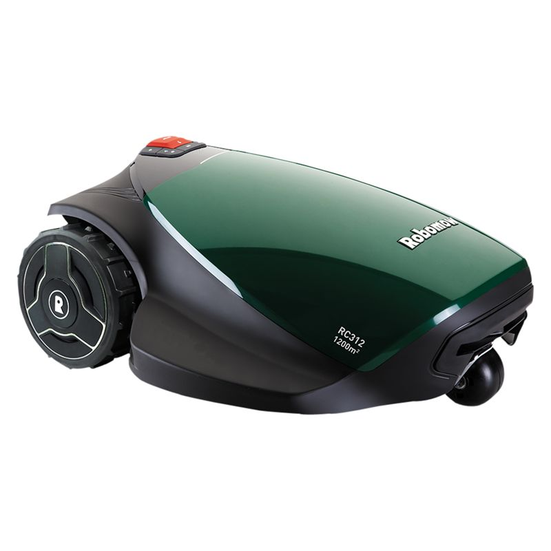 Robomow Robomow RC312 Robotic Electric Lawnmower
