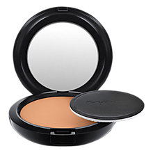 Buy MAC Pro Longwear Pressed Powder Online at johnlewis.com