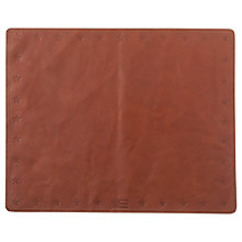 Buy Lexington Leather Placemat Online at johnlewis.com