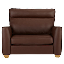 Buy John Lewis Walton II High Back Snuggler Online at johnlewis.com