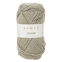 Buy Rowan Cocoon Mohair Chunky Yarn Online at johnlewis.com