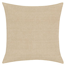 Buy John Lewis Two Tone Cushion Online at johnlewis.com