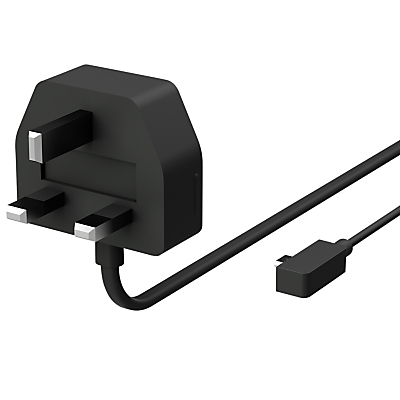 Microsoft 13W Micro USB Power Supply for Surface 3