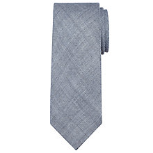 Buy John Lewis Made in Italy Plain Wool Tie Online at johnlewis.com