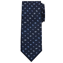 Buy Paul Costelloe Mini Foulard Silk Tie Online at johnlewis.com