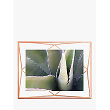 "Buy Umbra Prisma Photo Frame, 5 x 7"" (13 x 18cm) Online at johnlewis.com"